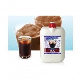 Liquide pour Granita Cola 7kg