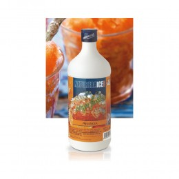 Sirop Aromatisant Orange 750ml