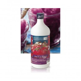 Sirop Aromatisant Fruits Rouges 750ml