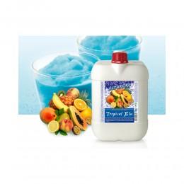 Liquide pour Granita Tropical Blue 7kg