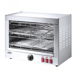 Salamandre toaster 2 niveaux