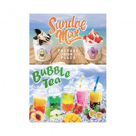 PLV Forex Bubble tea 2