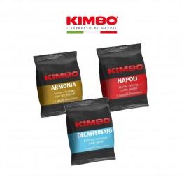 Pack de réassort Café KIMBO