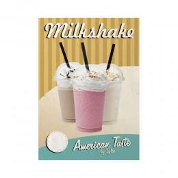 PLV Forex A2 Milkshake