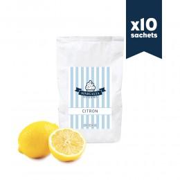Produit à glace citron Sinigalia x 10 sachets