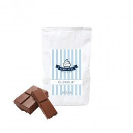 Produit à glace Chocolat Sinigalia