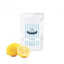 Mix à glace - Citron - Sinigalia - 800g