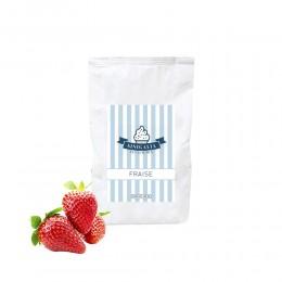 Produit à glace fraise Sinigalia