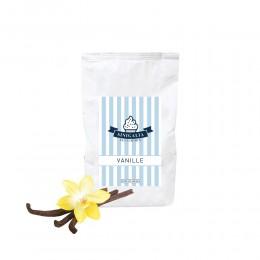 Produit à glace vanille Sinigalia