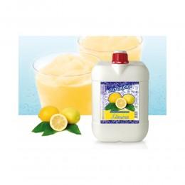 Liquide pour Granita Citron 7kg