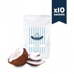 Produit à glace Coco Sinigalia x10