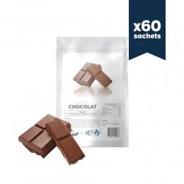 Mix pour frappé Chocolat x60
