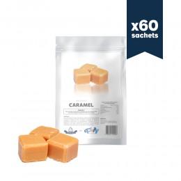 Mix pour frappé Caramel x60