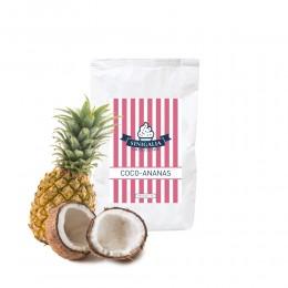 Mix à granité Coco ananas Sinigalia