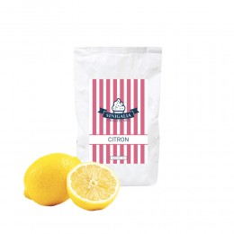 Mix à granité Citron Sinigalia