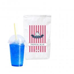 Mix à granité Tropical blue Sinigalia