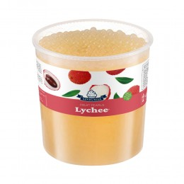 Perle de fruit pour Bubble tea Litchi 3.2kg