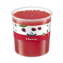 Perle de fruit pour Bubble tea Cerise 3.2kg