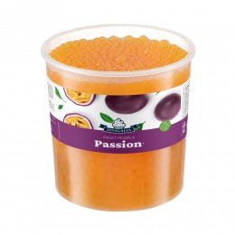 Perle de fruit pour Bubble tea Fruit de la passion 3.2kg