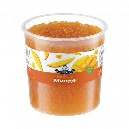 Perle de fruit pour Bubble tea Mangue 3.2kg