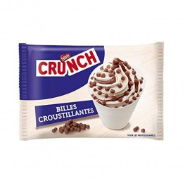 Billes Croustillantes Crunch 400g