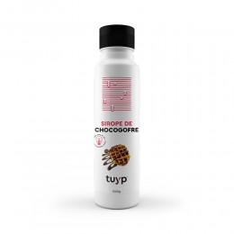 Coulis Chocolat-noisette 1,2kg (chocogaufre)
