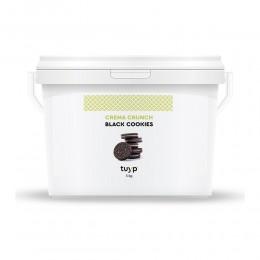 Pâte à tartiner Black Cookies 3kg