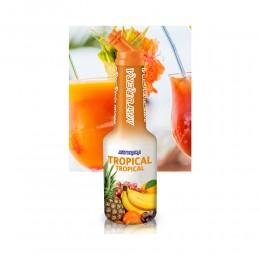 Préparation pour cocktail Tropical 750ml