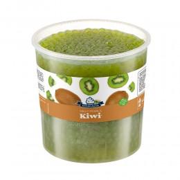 Perle de fruit pour Bubble tea Kiwi 3.2kg
