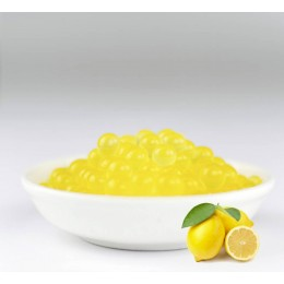 Perles de Fruits Citron 3,2kg