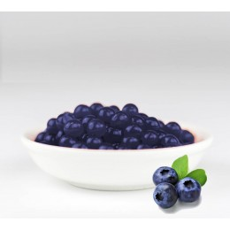 Perle de fruit pour Bubble tea Myrtilles 3.2kg