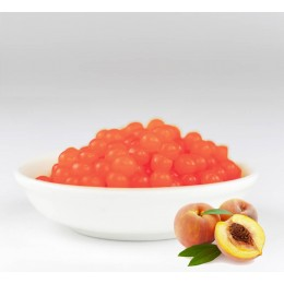 Perles de Fruits Pêche 3,2kg
