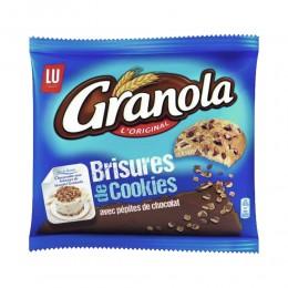 Brisures de cookies Granola 400g